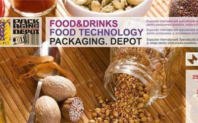 Packaging Depot 2016