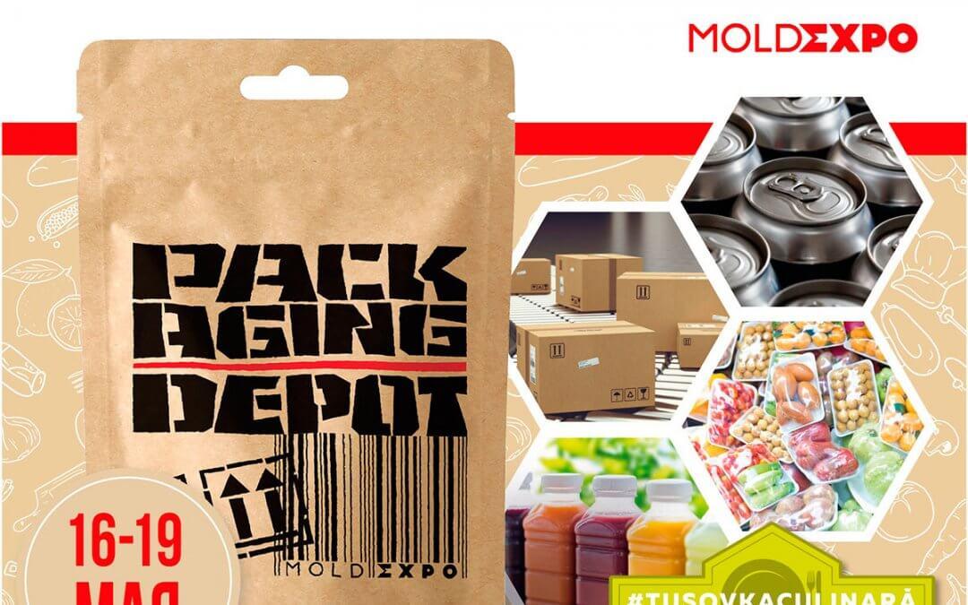 Packaging Depot 2019